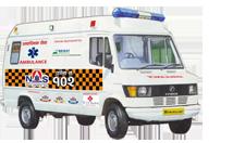 NAS-Ambulance