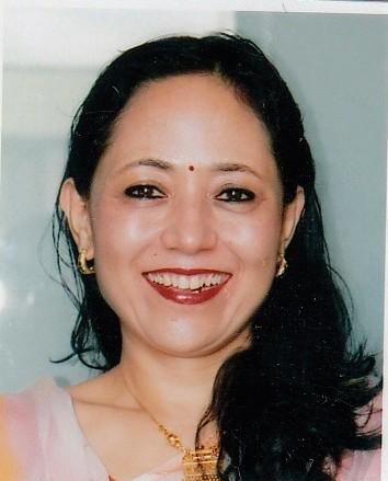 Ms. Barsha Shrestha